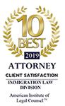 2019 10 Best Immigration 92x150